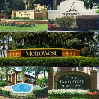 MetroWest